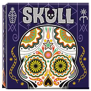 Skull -  Asmodee