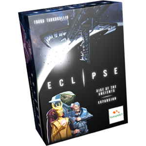 Eclipse: Rise of the Ancients (T.O.S.) -  Asmodee