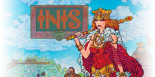 Image result for inis board game png