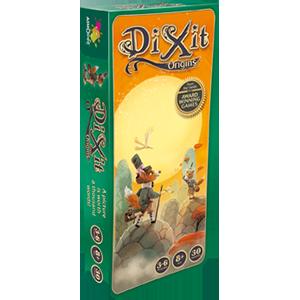 Dixit 4: Origins -  Asmodee