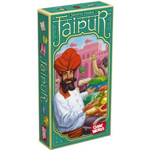 Jaipur (T.O.S.) -  Asmodee