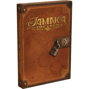 The Crew: Jamaica -  Asmodee
